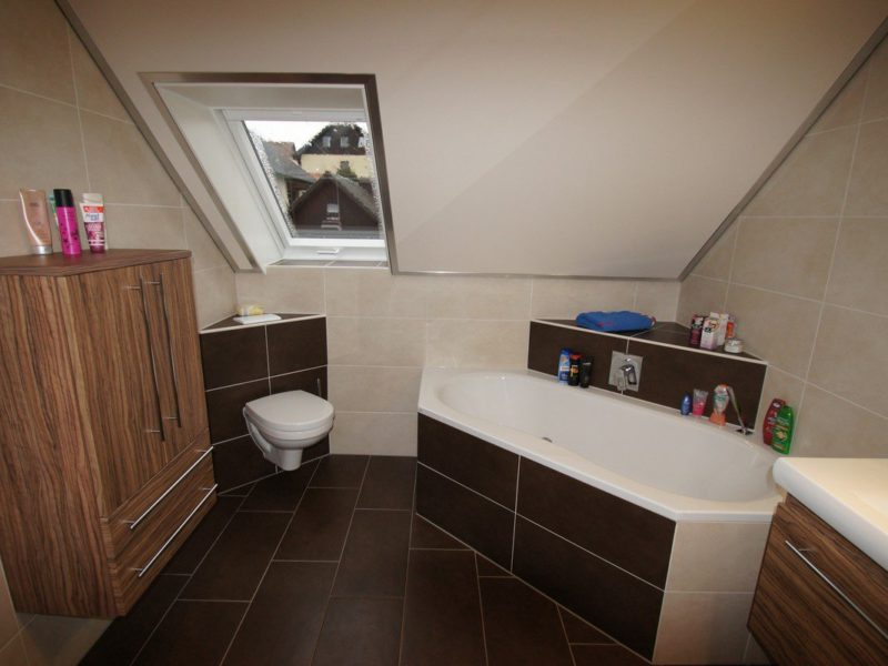 spanplafond badkamer