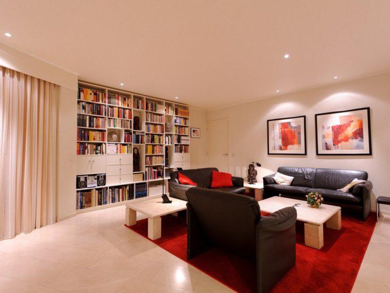prijzen spanplafond woonkamer